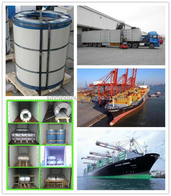 PPGI/Prime Prepainted Galvanized Steel Coil for Whiteboard