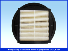 replacement China supply hepa filter F27 vacuum cleaner hepa filter for Dirt Devil F27 upright Vacuum cleaner