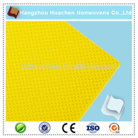Eco-Friendly Superior-resistant Non-woven Fabric For Home Textile