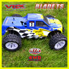 vrx racing 1/10th scale gas powered Nitro RC Monster Trucks, RC Nitro Gas CARS FOR SALE