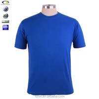 Hot sales basic plain t shirts wholesale china