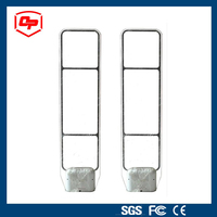 Good door perspex rf eas system for store/shop with high performance