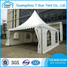 China heavy duty decoration event marquee dome tents for hire