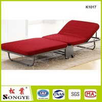 Wholesale Fancy Foldable Bed