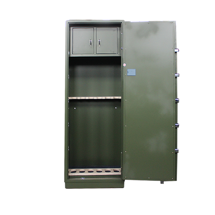 High security safe mechanism secure gun safe wholesale in for Safe and secure products