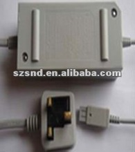 For WII AC wall adaptor for UK market