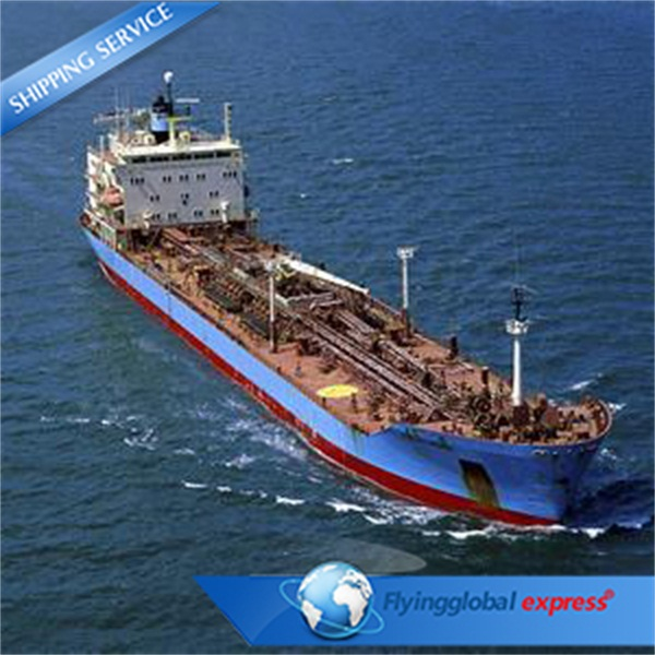 Super Grade Shipping From China Ocean Freight Shipping From Qingdao/Tianjin/Ningbo Courier