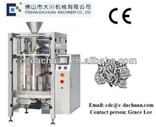 Wafer biscuits /seeds vertical packaging machine with stand bag 4 sealing bag BDP-420