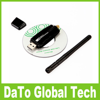 2.4GHz Realtek 8192 Chipset 300Mbps Wireless USB Wifi Network Adapter with External Antenna