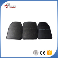Armor light weight uhmwpe bulletproof plate