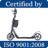 CCEZ wholesale lightweight portable scooter