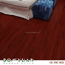 Yixing factory zebra solid bamboo flooring manufacturers