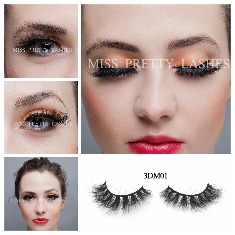 Wholesale Russian Volume 2d3d4d5d6d7d Fan Color Eyelash