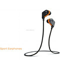 The newest headphone running hiking bluetooth headset