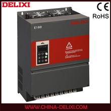 Stable performance Powerful 3.7KW Electronic Frequency Converter