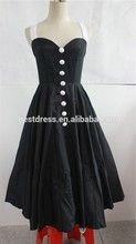 2014 hot sale est 50s 60s Retro Vintage Drancing Swing Jive Rockabilly Dress Ball Gown