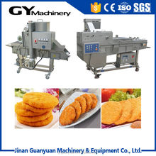 Automatic Burger Patty Burger Forming Machine