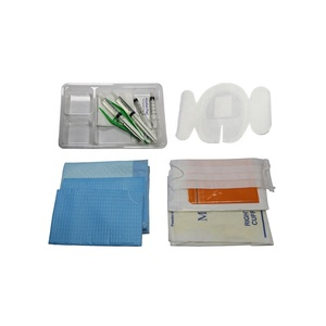 Pre Dialysis Blood Line Set for Hemodialysis Nursing Kit