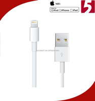 1m USB Light ning Replacement Charger Cable for Apple iPhone 5s 6 Plus iPad iPod