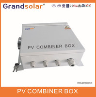 1 IN 1 OUT SOLAR PV PANEL COMBINER BOX JUNCTION BOX