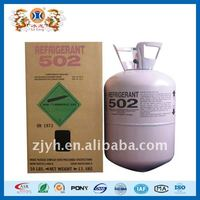 New Mixed Refrigerant Gas R502 for Sale