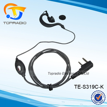 Handheld Transceiver Earphone For KYD NC-888 NC-877 NC-866 NC-855 Handheld Transceiver Earphone