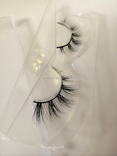 Magic lashes 3d lashes mink lashes