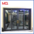 Customized Size Double Glazing Balcony Aluminum Sliding Door