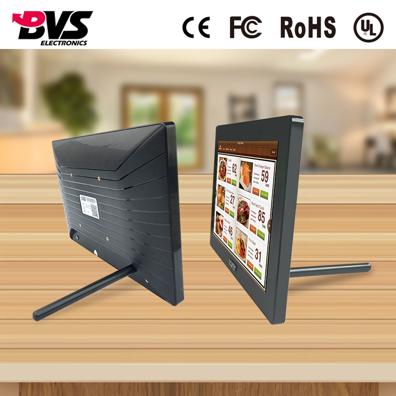 RK3288 Touchscreen 16:9 AIO PC with Vedio function