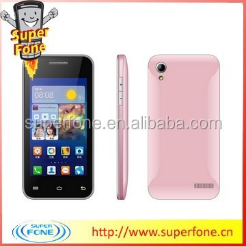 G660 4.0 inch Capacitive TP Real Touch screen with WAP/MMS/GPRS function best touch screen mobile unlocked pda phone