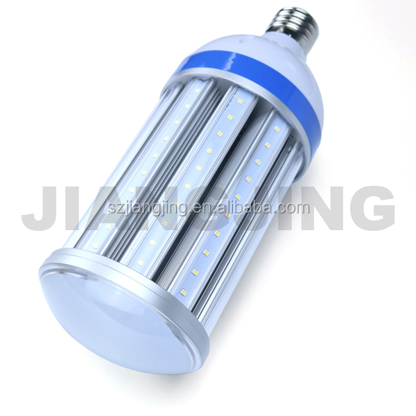30W 40W 50W 60W 80W 100W 120W LED Corn Light with CE ROHS Approval / E40 SMD3528 120w led corn cob light bulb
