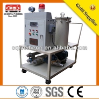 GDL Oil-adding And Oil Recycling Machine/waste motor oil recycling machine/transformer oil filtration price