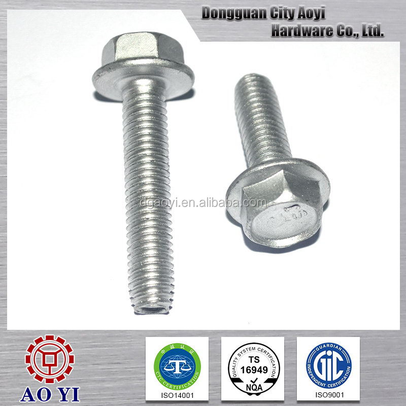 Most popular useful segment bolt