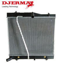 Auto Toyo ta Hiace 16400-70170 Aftermarket Aluminum Fin Tube Car Radiator pa66 gf30 Manufacturers for Sale
