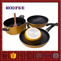 Manufacturing Sales Daily Cooking Multifunction european enamel coated cast iron cookware