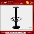 Stable restaurant metal chair stool legs
