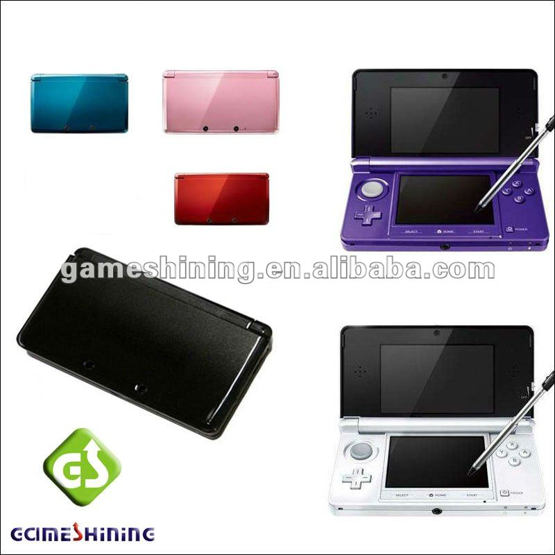 Hot selling brand new for N3DS Shell case