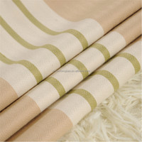 Home Decor Curtain Terylene Curtain Fabric Wedding Drapery
