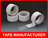 Double Sided Tissue Tape Jumbo Roll