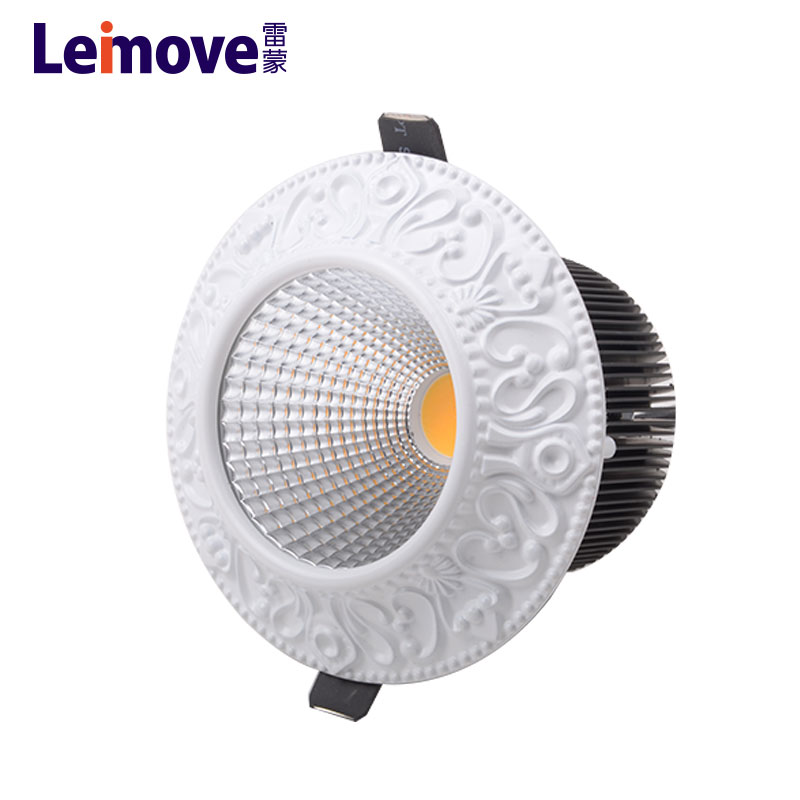 Wholesale types ceiling lights online buy best types ceiling 2017 new design recessed led mozeypictures Images
