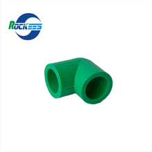 Pipes PN10 PPR Pipe Size Converter from MM to Inch Made for UAE