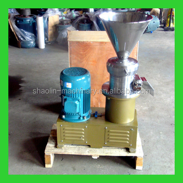 Most popular fruit jam making machine with best service