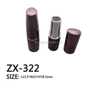 new arrival lipstick tube empty cosmetics packaging for free sample