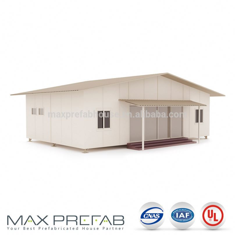 holiday house foldable chinese transportable portable houses