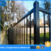 High Quality Ornamental Metal Picket Fence