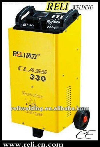 12V/24V car battery charger CLASS 430 ,CD series