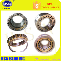 Cylindrical Roller Bearing FC4872220 Bearing For Steel Mill