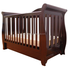 natural baby furniture, wooden baby cribs