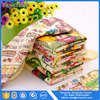 New product on china market pigment print microfiber terry cheap tea towel