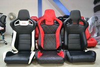 RECARO Racing Buckets seats/PVC Carbon Seats AD-2
